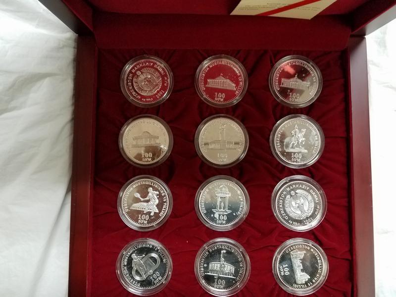 7_31_17 Silver Coins