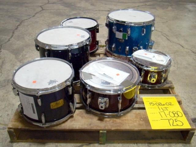 8_31_17 Drums