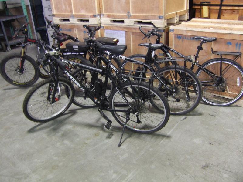 10_24_17 Bikes