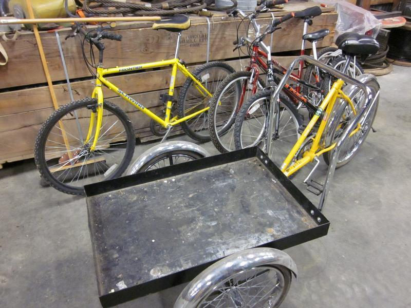 11_9_17 Bikes