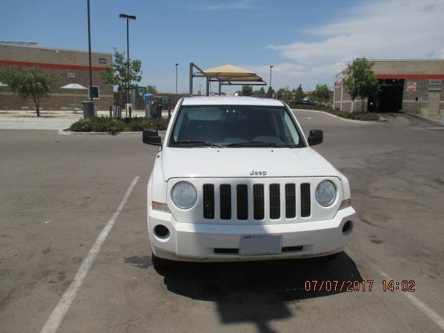 12_1_17 Jeep Patriot